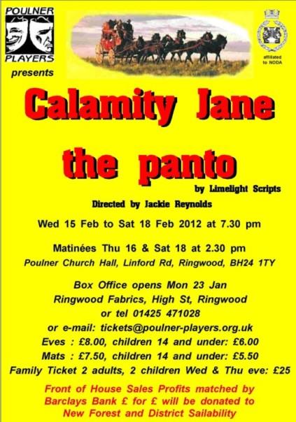 CalamityJane_Poster