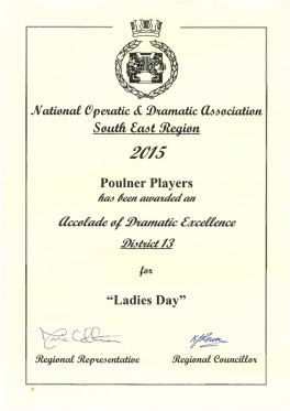 ladies-day-award-certificate