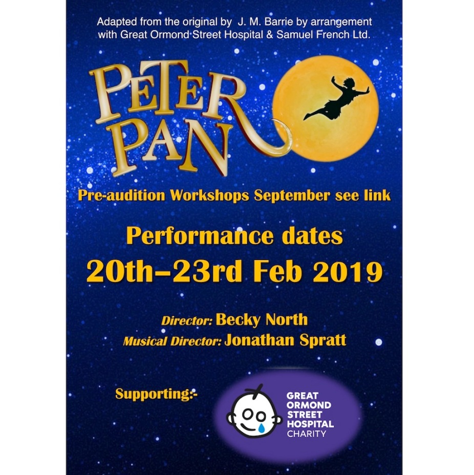 FP Poster Pan